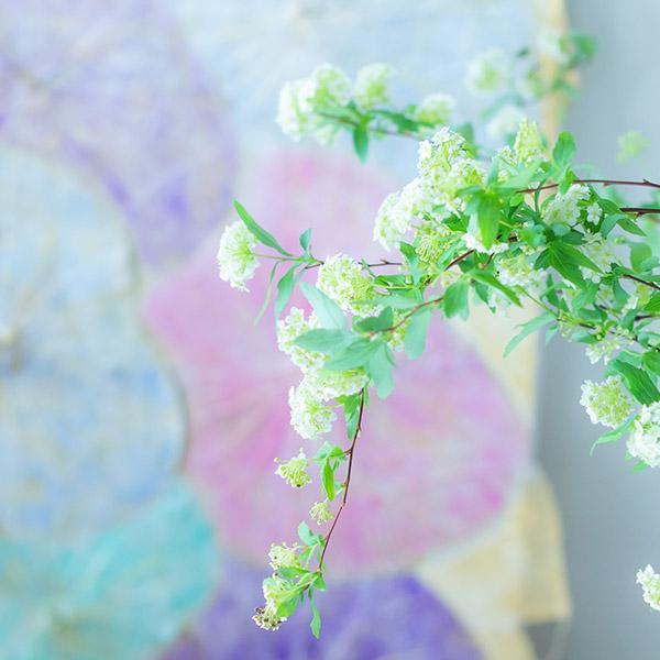 Botany Painting ボタニーペインティング ボタニカルアート Botanical Art